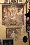 Volterrano, Putti con armi medicee, 1644, 01.jpg