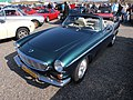 Volvo P 1800 Sport dutch licence registration PS-53-DG pic1.JPG
