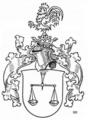 Von Schmitt Coat of Arms.png