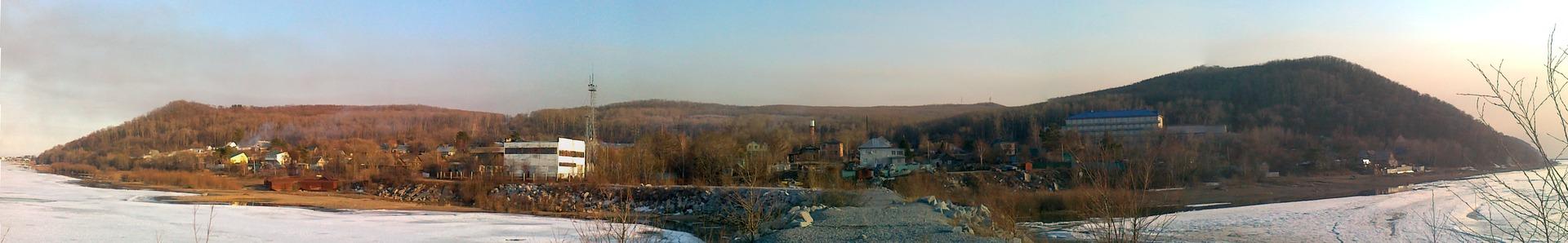 Село Воронежское-3