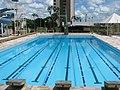 Votuporanga Clube - Piscina Semi-Olímpica (25m) - panoramio.jpg