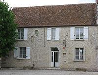 Vulaines-lès-Provins mairie.jpg