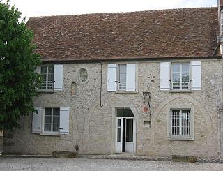 Vulaines-lès-Provins Commune in Île-de-France, France