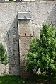 Würzburg, Festung Marienberg, Wolfskeelsche Ringmauer-005.jpg
