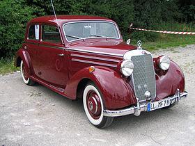 Mercedes-Benz 170 (Type 136)