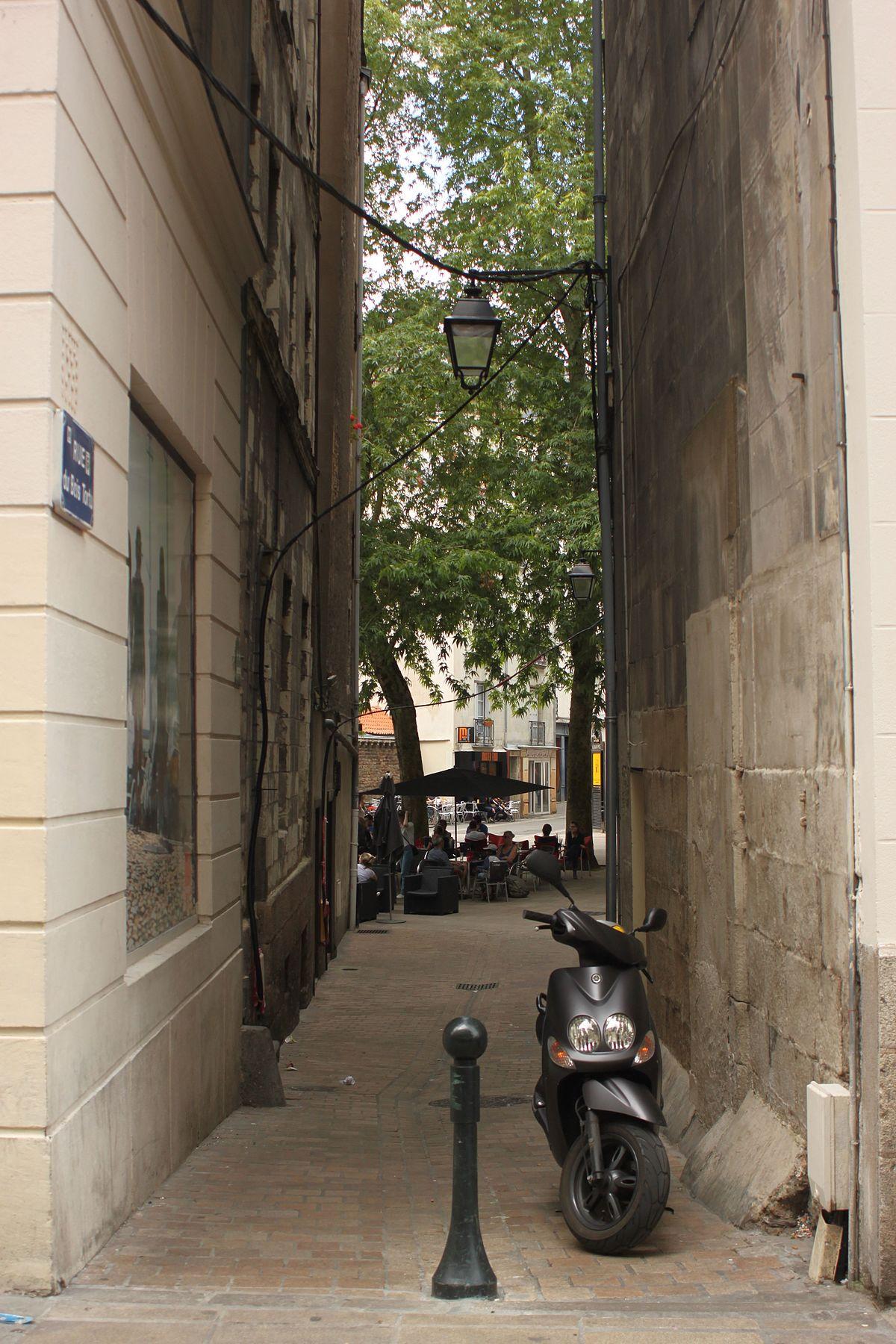Rue du Bois Tortu u2014 Wikipédia # Rue Du Bois Sabot Dreux