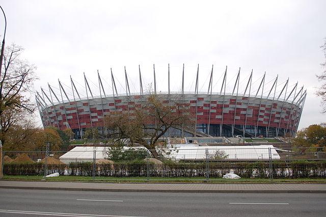 Gambar dan Foto Stadion Penyelenggara Piala Eropa 2012