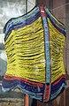 WLA brooklynmuseum 20th century Dinka corset.jpg