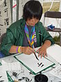 WSJ2007 TerraVille japanese name.JPG