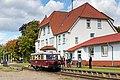 WZTE Bahnhof Zeven Sued Wismarer Schienenbus T1 0707 Torsten Baetge.jpg