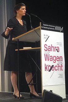 Сара вагенкнехт - Самое интересное в блогах - LiveInternet