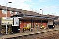 Waiting shelter, Rainhill railway station (geograph 3819310).jpg