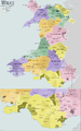 Wales Administration Map 1947.png