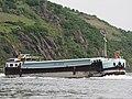 Walhall (ship, 1973) ENI 04303850, Oberwesel pic4.JPG