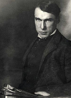 Walt Kuhn - circa 1904