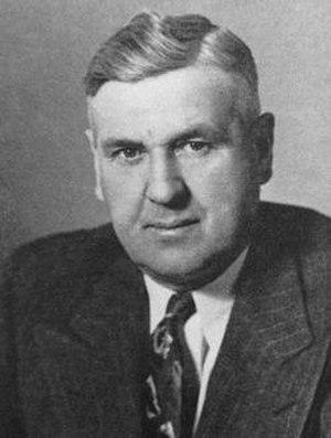 Walter K. Granger - Image: Walter K Granger