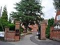 Walthamstow Hall - Sevenoaks - geograph.org.uk - 218979.jpg