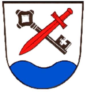 Chieming - Image: Wappen Chieming