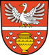 Coat of arms of Groß Pankow