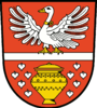 Coat of arms of Groß Pankow (Prignitz)
