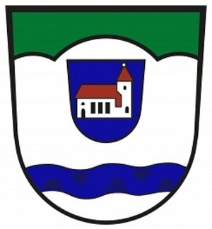 Hambergen - Image: Wappen Hambergen