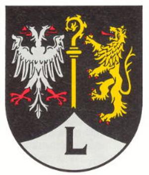 Lambsborn - Image: Wappen Lambsborn