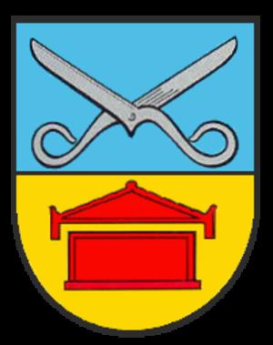 Schiersfeld - Image: Wappen Schiersfeld
