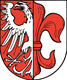 Coat of arms of Wusterhausen