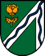 Coat of arms of Moosbach