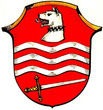 Coat of arms of Rüdenau
