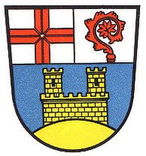 Tholey - Image: Wappen tholey