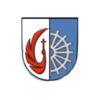 Gremsdorf - Image: Wappen von Gremsdorf