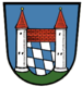 Coat of arms of Pförring