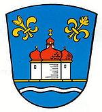 Wappen von Schönau am Königssee