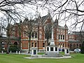 War Memorial, Dulwich - geograph.org.uk - 1182549.jpg