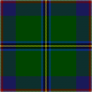 Washington state tartan - Official Washington state tartan
