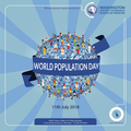 Washington University of Barbados - World Population Day.png