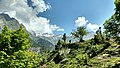 Way to Rohtang, India P 1 ind.jpg