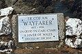 Wayfarer - geograph.org.uk - 373324.jpg