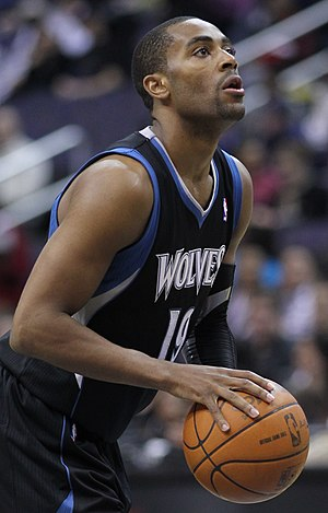 Minnesota Timberwolves all-time roster