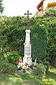 Wayside shrine, Brzozowie (10835096355).jpg