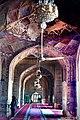Wazir Khan Mosque interior 2.jpg