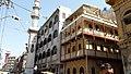 Wazir Mansion, Kharadar 08.jpg