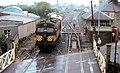 Weed spraying train, Coleraine - geograph.org.uk - 2594150.jpg