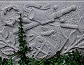 Weißenau Mariatal Grab Abt Bonaventura Wappen.jpg