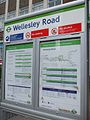 Wellesley Road tramstop signage.JPG