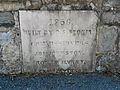 Welty Bridge datestone.JPG