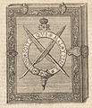 Wenceslas Hollar - Book and Seal of the Garter (State 2).jpg