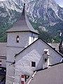 Werfen-Burg Hohenwerfen, eck.Turm.jpg