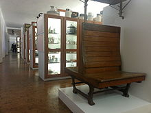 werkbundarchiv museum der dinge wikipedia. Black Bedroom Furniture Sets. Home Design Ideas